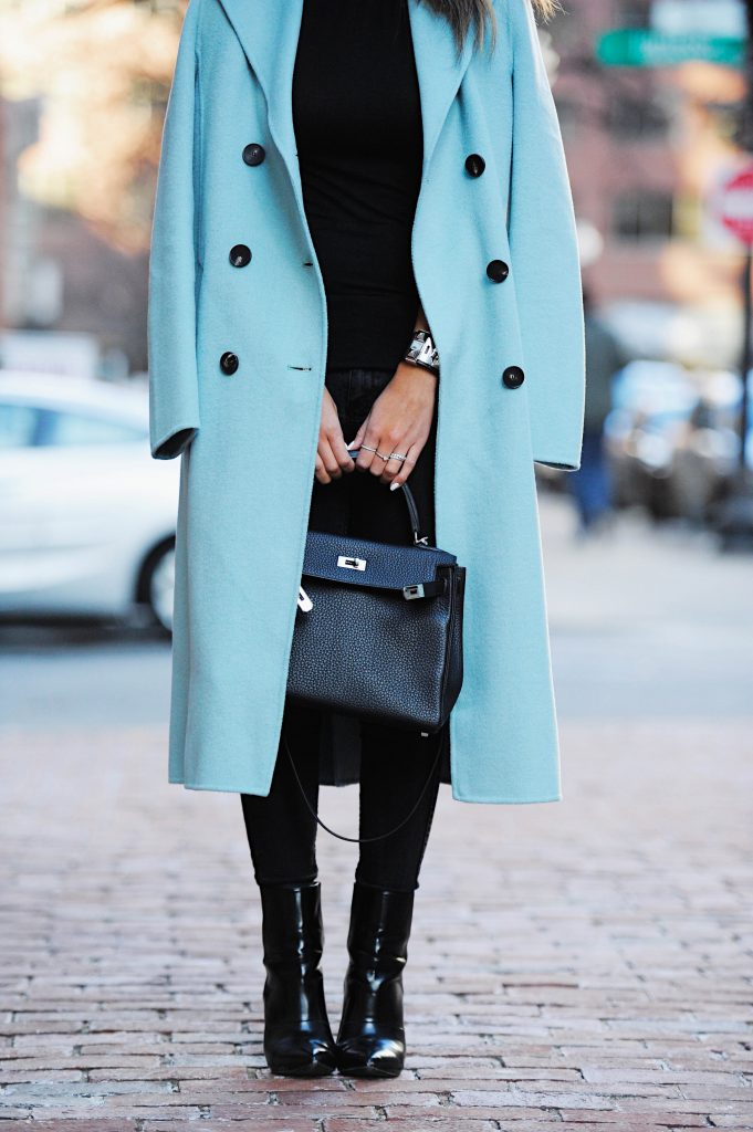 4 Tips on Buying Your Very First Birkin Bag