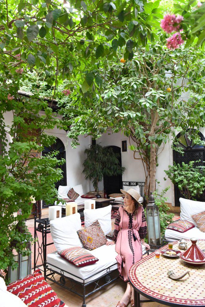 travel-marrakech-riad