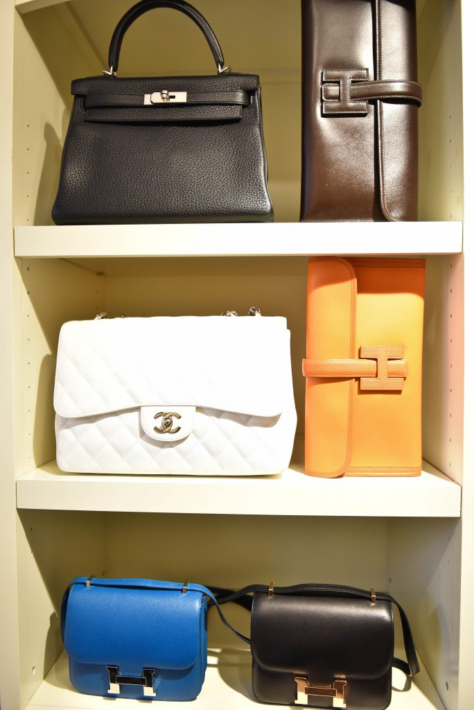 walk-in-closet-hermes-birkin-bag