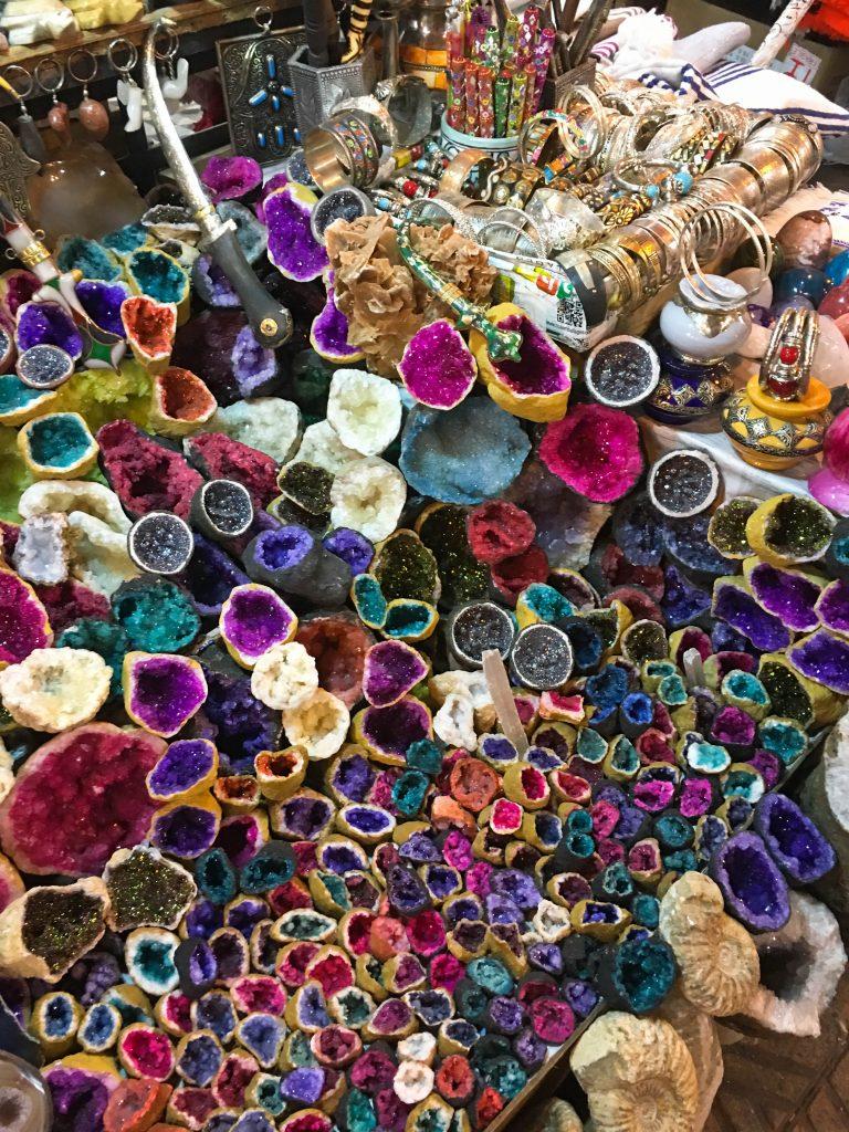travel-morocco-marrakech-souks