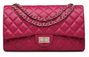 Chanel Classic Dupe Bags