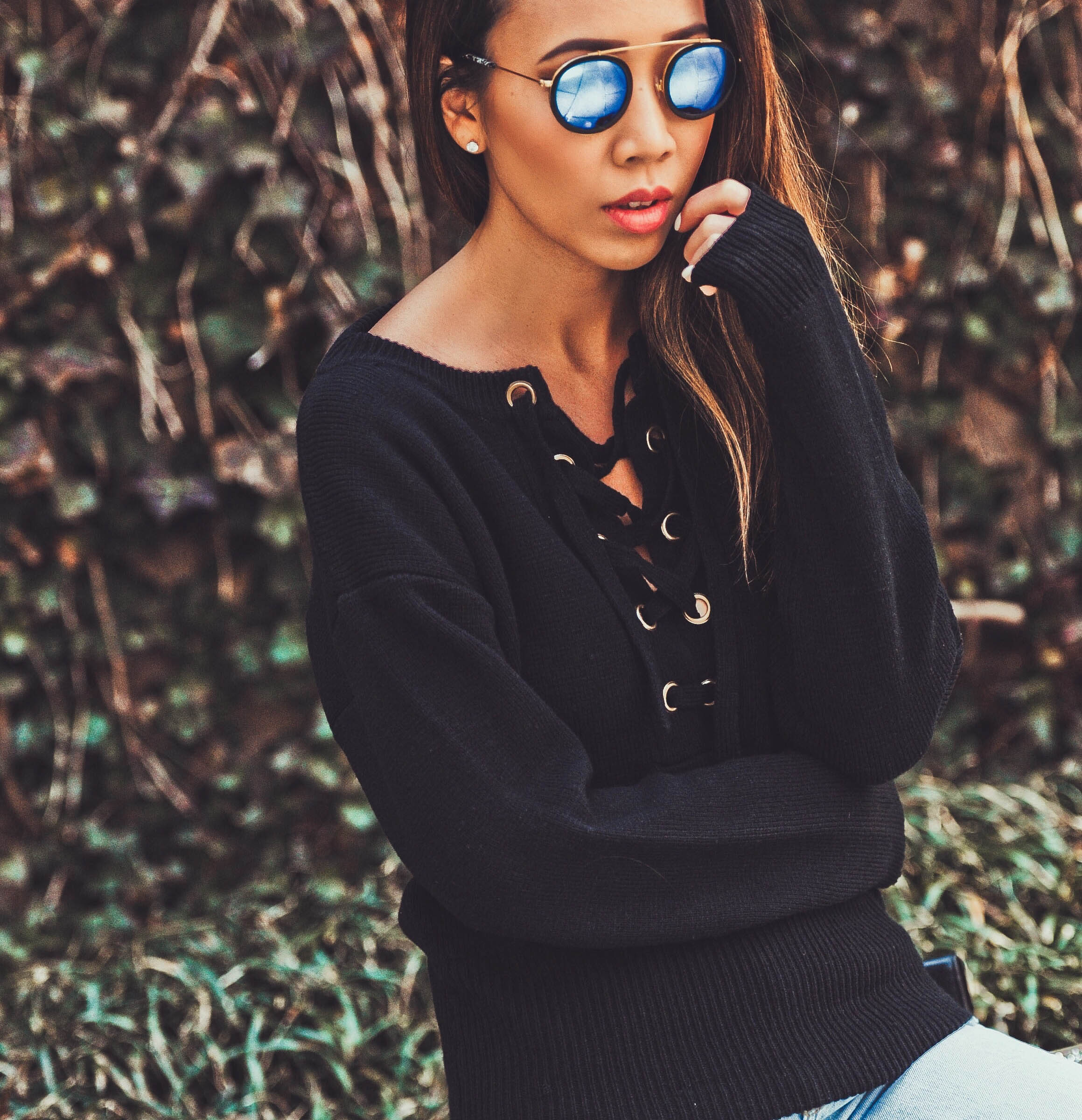 4e37ad1c55c The 3 Most Popular Sunglasses To Wear This Summer - WANDER x LUXE