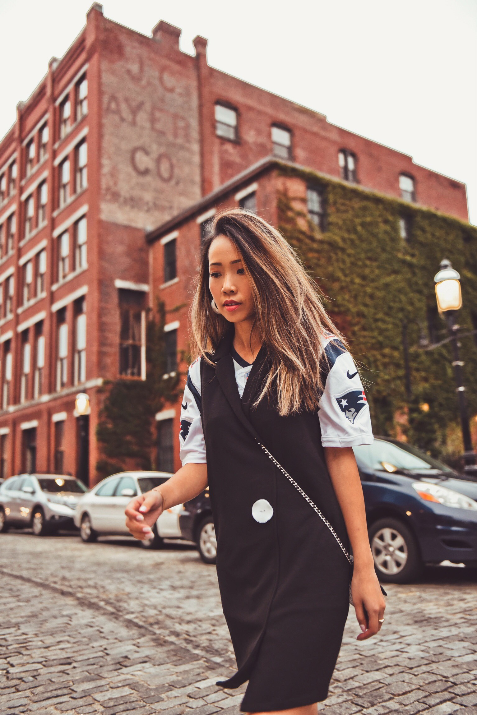 Jerseys Aren't Just for Game Day: 3 Stylish Ways to Rock Them