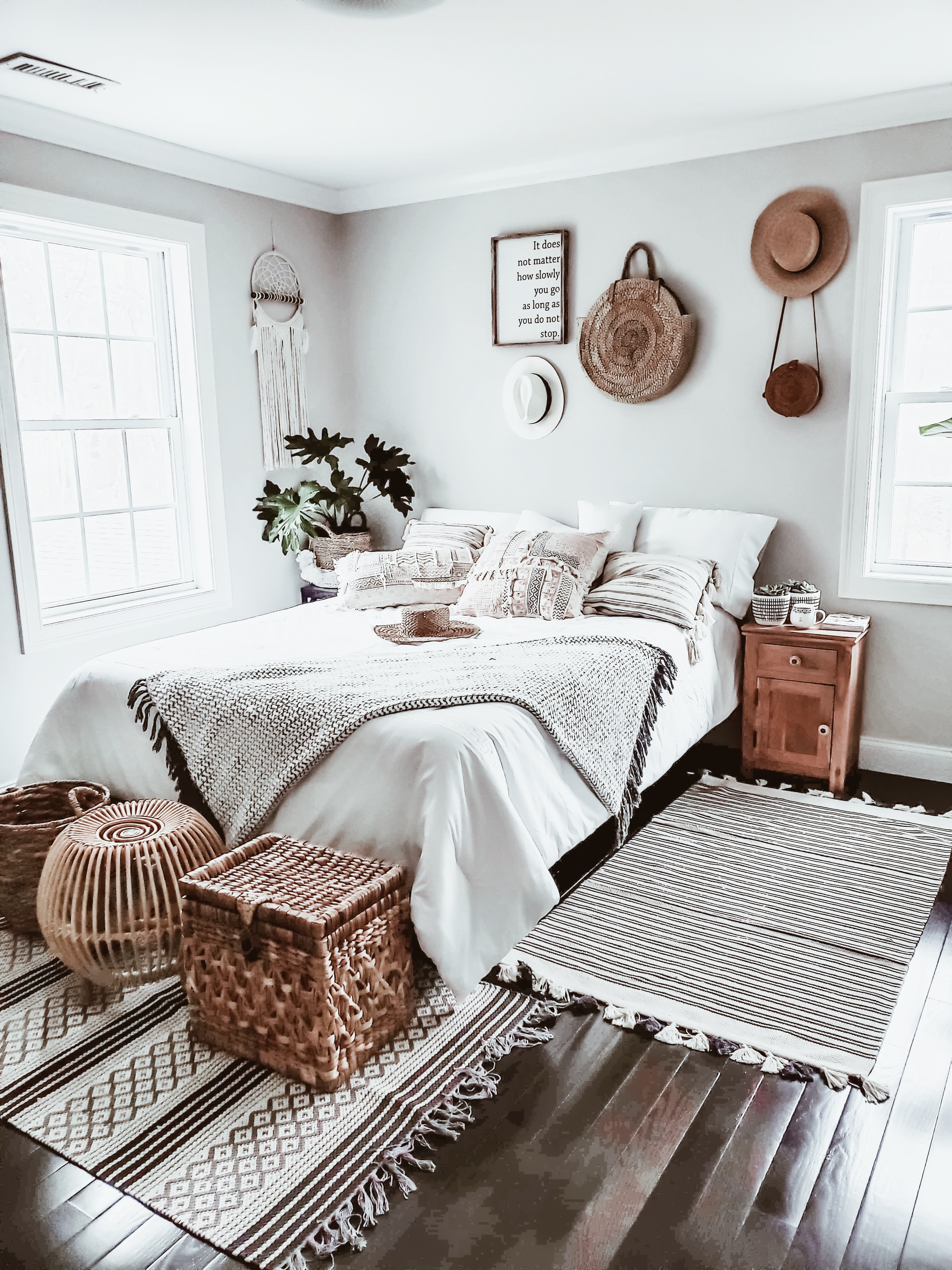 chic bedroom ideas home decor edition boho chic bedroom makeover wander x luxe 9259